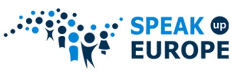 Speakup europe
